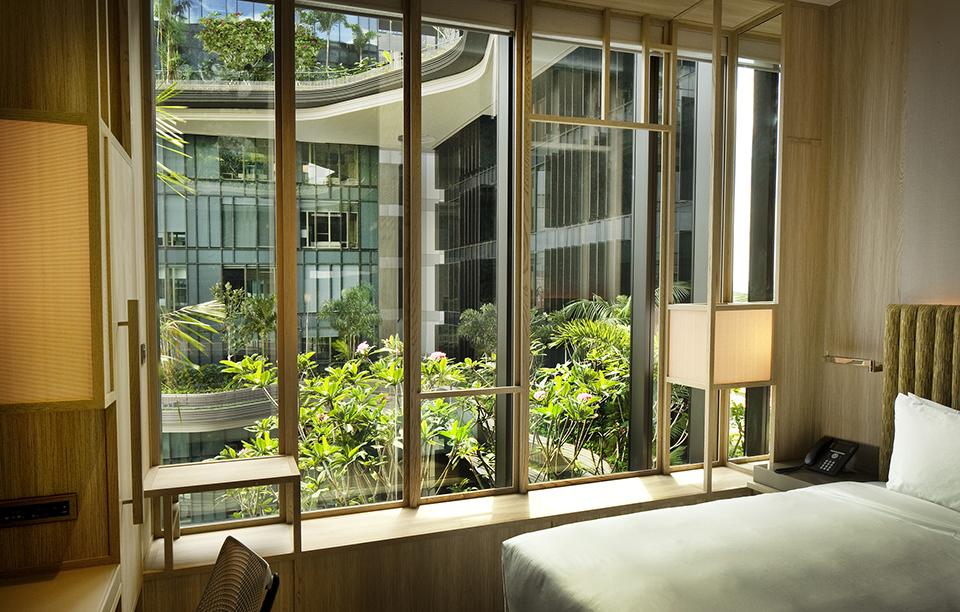 PARKROYAL on Pickering Hotel – Singapore 6