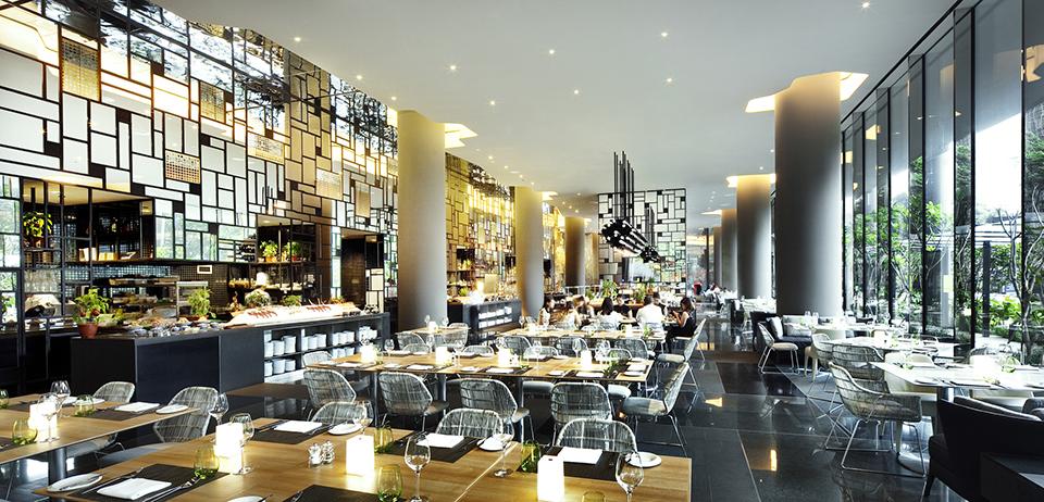PARKROYAL on Pickering Hotel – Singapore 9