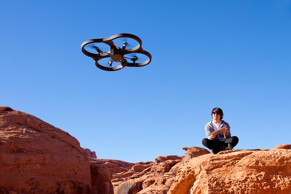 Parrot AR Drone 2 2