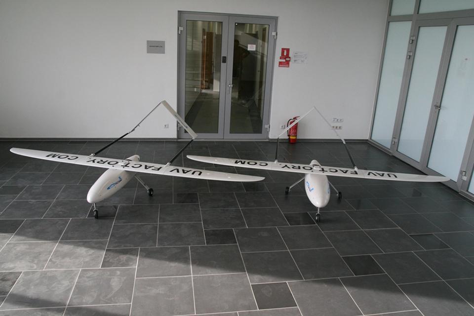 Penguin B UAV 2