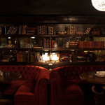 The Library by Gilt Bar Chicago 1