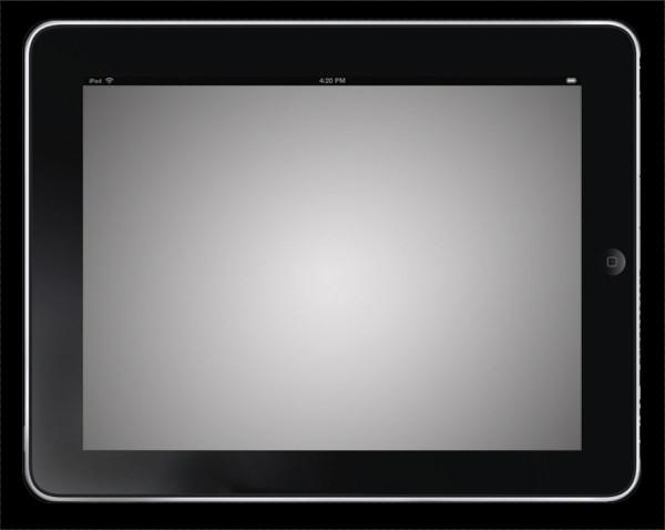 iPad Mirror