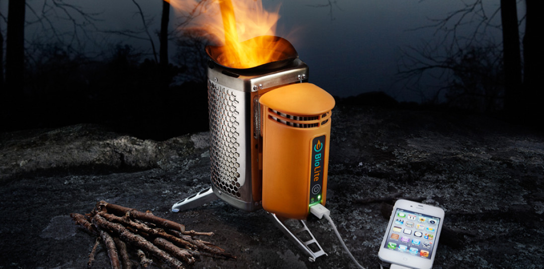 10 Adventure Gadgets for Exploring the Great Outdoors
