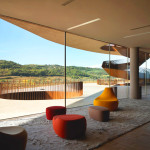 Cantina Antinori Winery 5