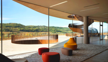 The Architecture of Wine: 10 Stunning Winery Designs
