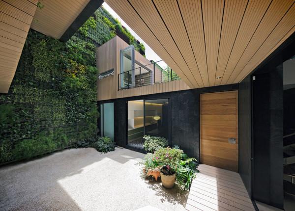 Casa CorManca by PAUL CREMOUX Studio 5