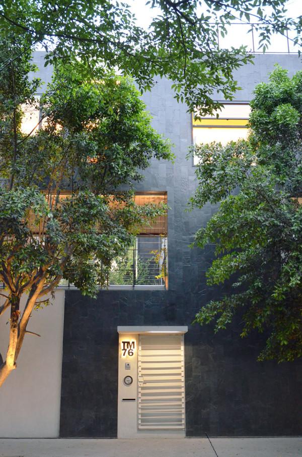 Casa CorManca by PAUL CREMOUX Studio 9