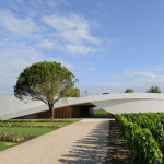Chateau Cheval Blanc Winery 1
