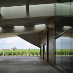 Chateau Cheval Blanc Winery 2