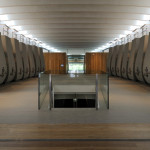Chateau Cheval Blanc Winery 3