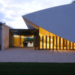 Chateau Cheval Blanc Winery 5