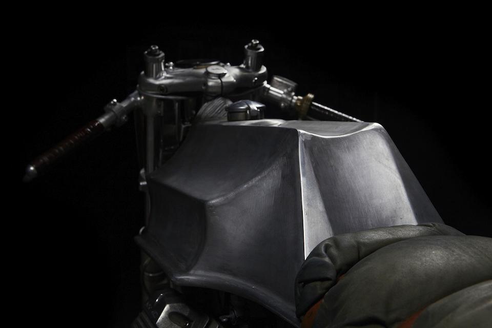 El Solitario Trimotoro Motorcycle 4