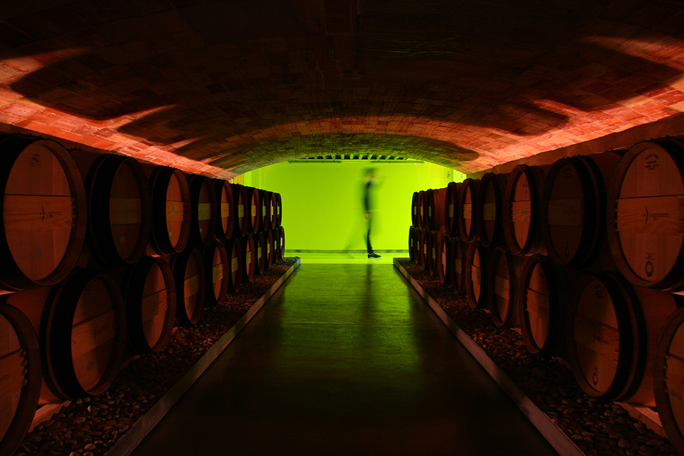 La Gravera Winery 1