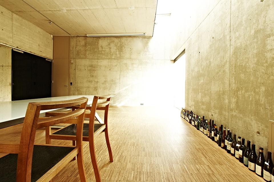 Loimer Winery 5