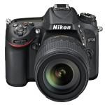 Nikon D7100 3