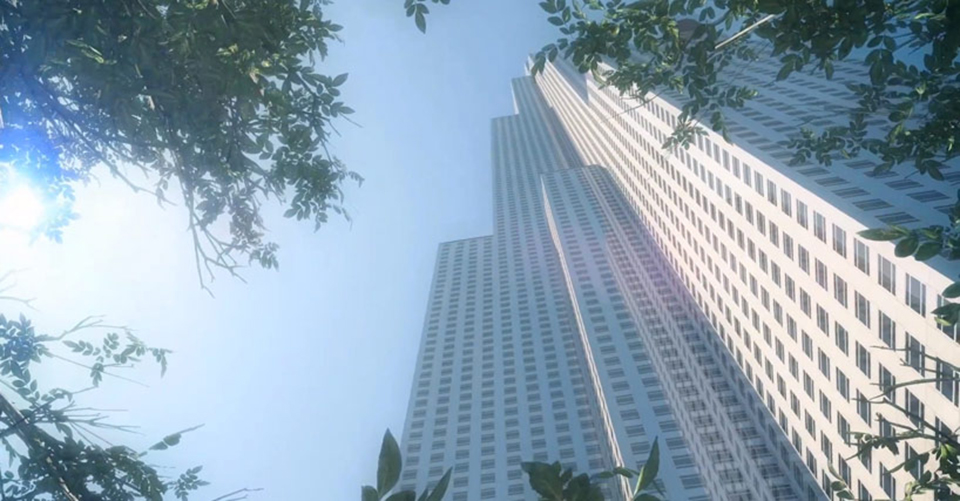 Sky City The Worlds Tallest Building 2