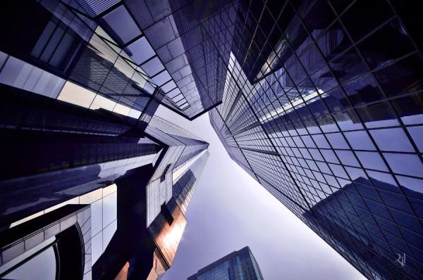 Vertical Horizon by Romain Jacquet Lagrèze 1 600x398 Vertical Horizon by Romain Jacquet Lagrèze