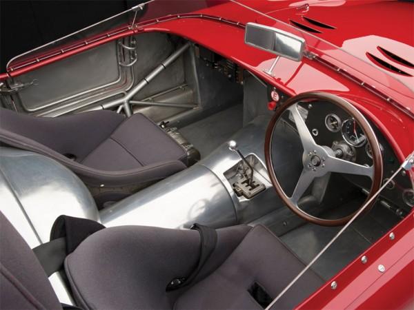 1957 Maserati 250S 4