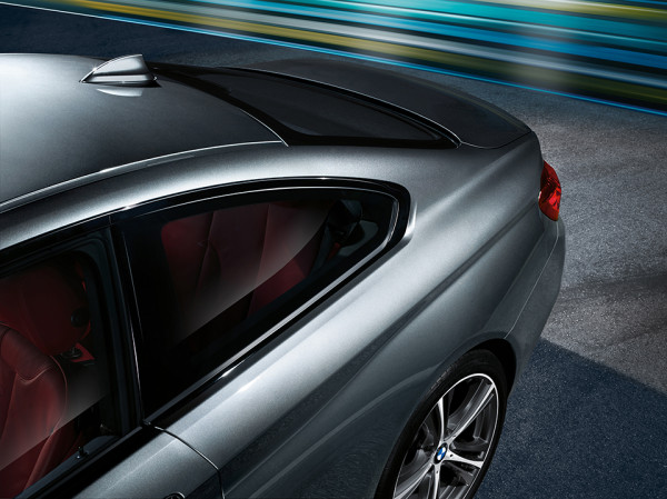 2014 BMW 4 Series 10