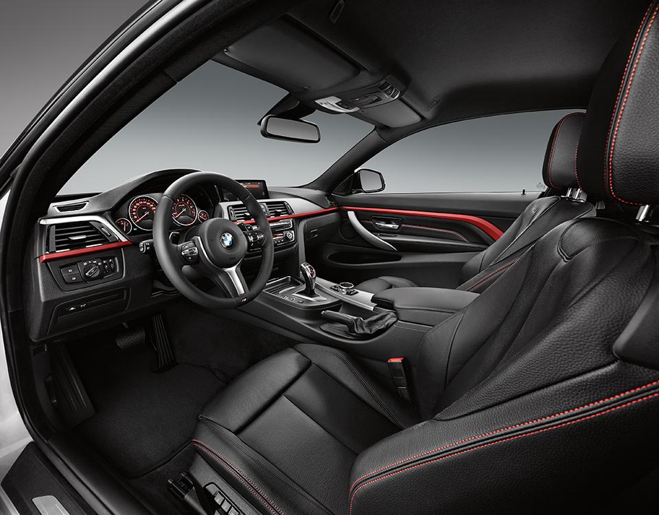 2014 BMW 4 Series 12