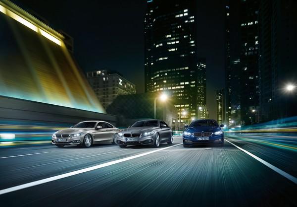 2014 BMW 4 Series 4