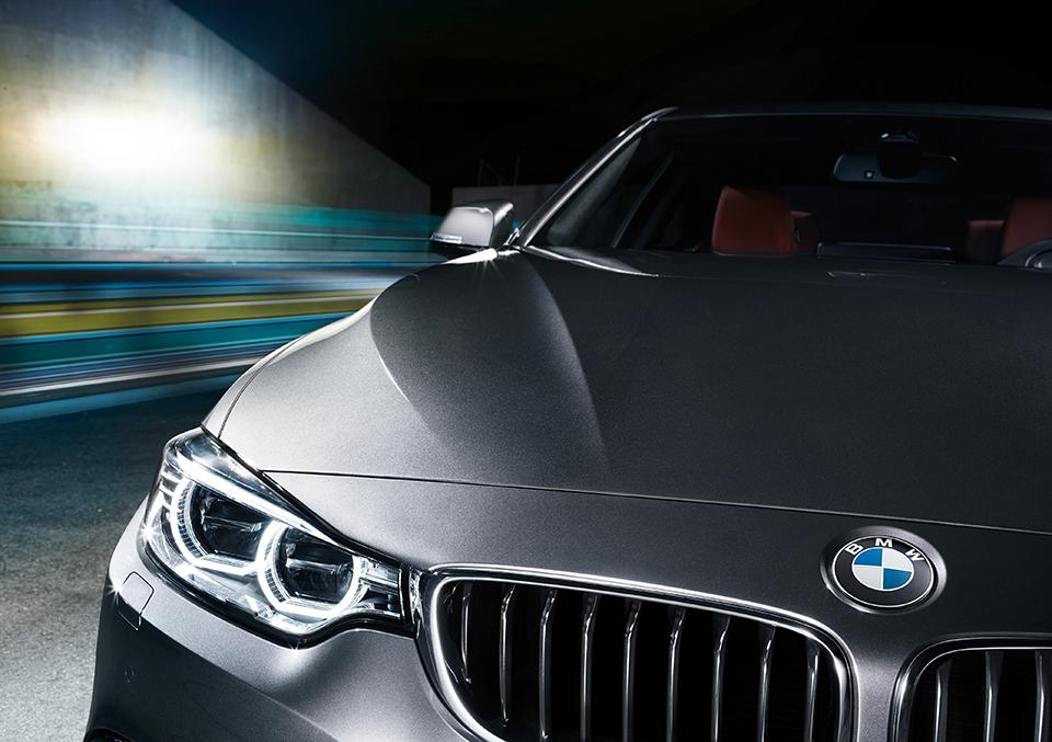 2014 BMW 4 Series 9