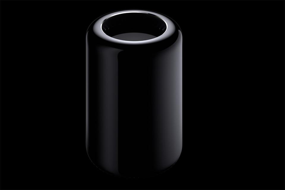 Apple Mac Pro 1