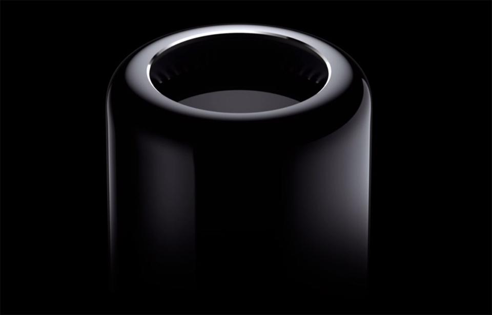 Apple Mac Pro 2