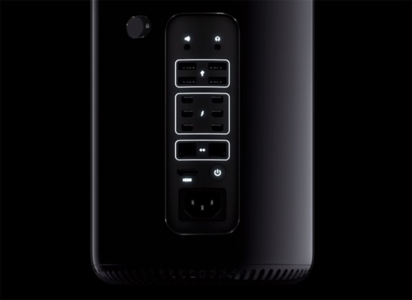 Apple Mac Pro 7