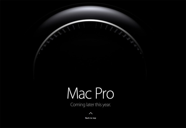 Apple Mac Pro 9