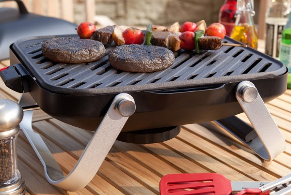 Fuego Element Portable Grill 600x403 Fathers Day Gift Guide for the Creative Dad