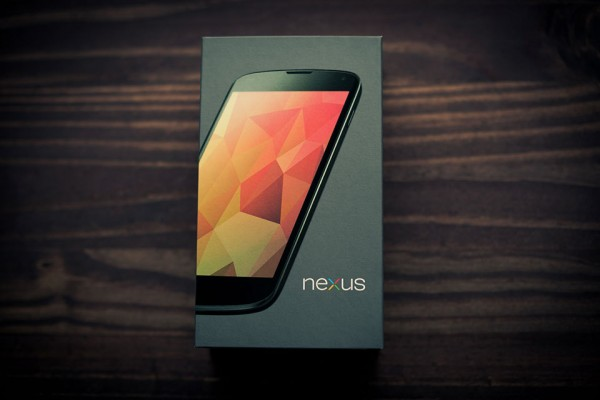 Google Nexus 4 Review 1 styled 600x400 Google Nexus 4 Review