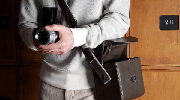 Hard Graft Frame1 Camera Bag 1 600x334 Hard Graft Frame1 Camera Bag