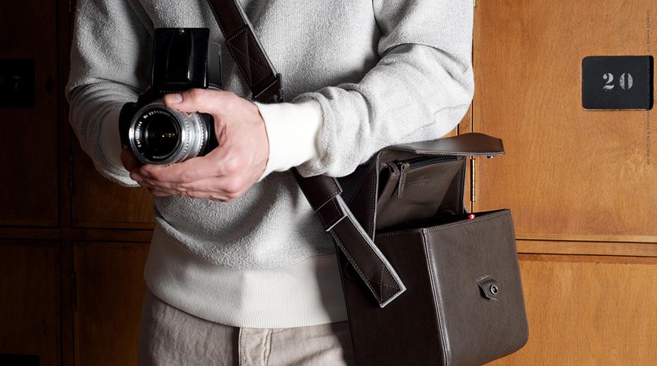 Hard Graft Frame1 Camera Bag 1