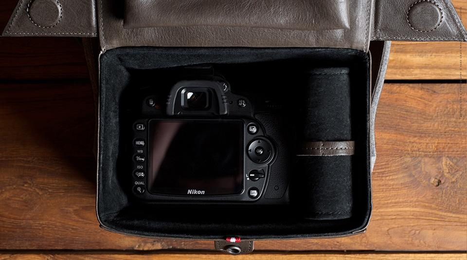 Hard Graft Frame1 Camera Bag 2