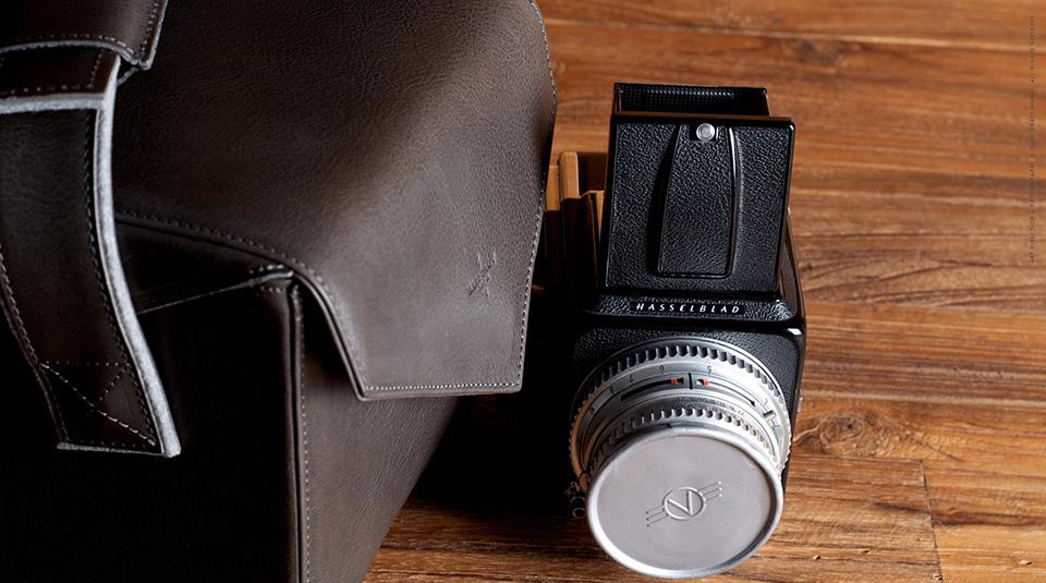 Hard Graft Frame1 Camera Bag 3