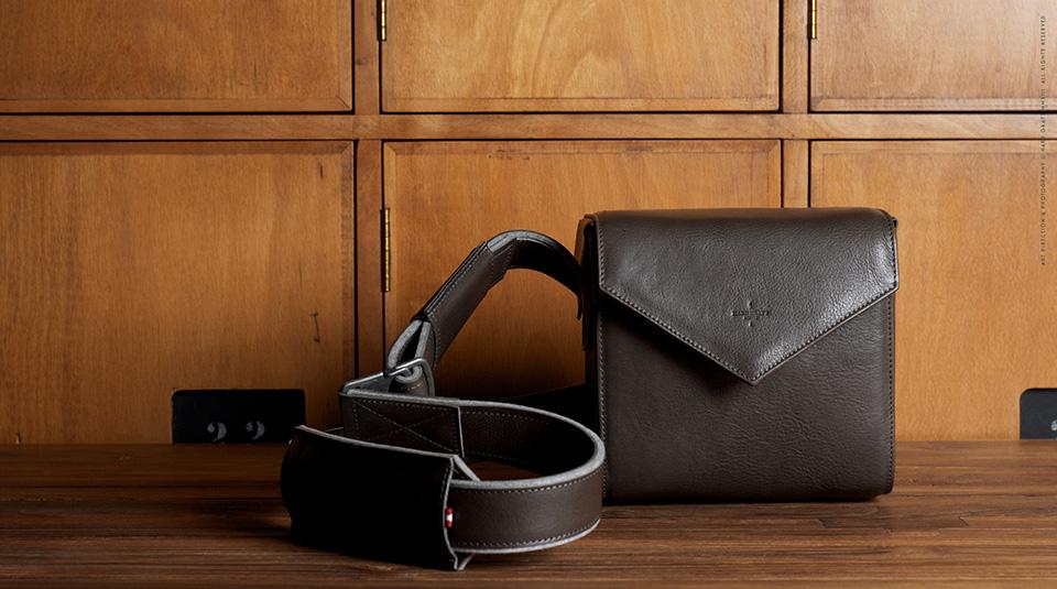Hard Graft Frame1 Camera Bag 6