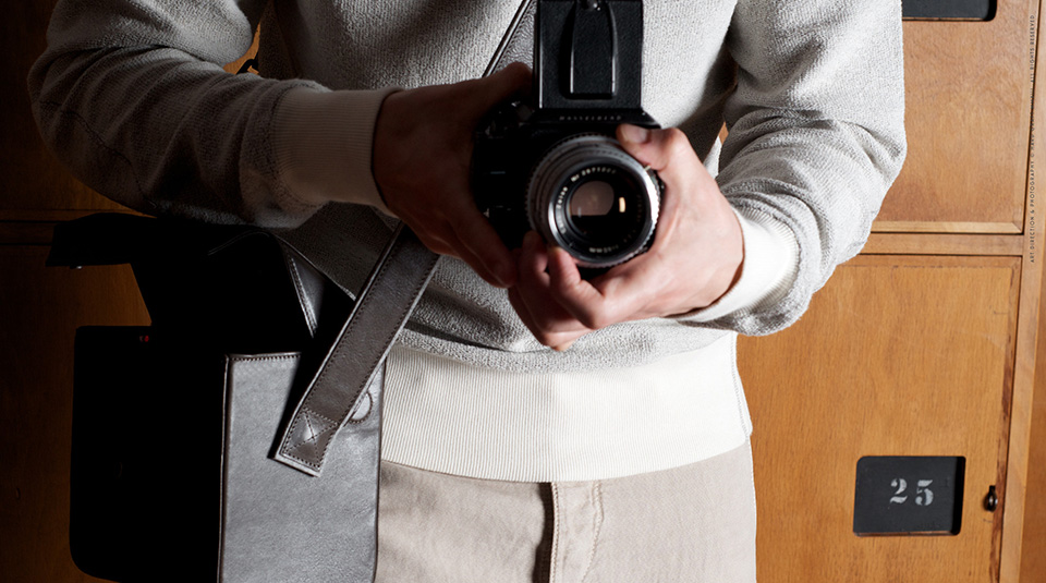 Hard Graft Frame1 Camera Bag 7