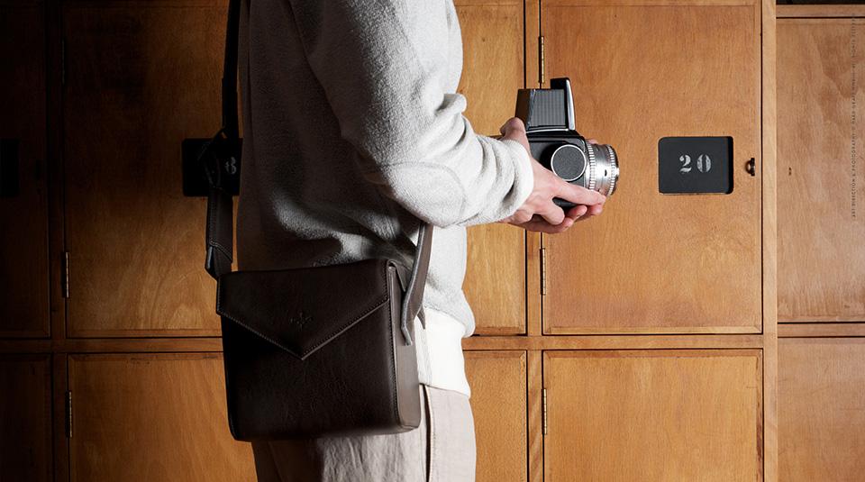 Hard Graft Frame1 Camera Bag 8