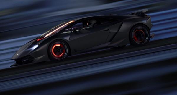 Lamborghini Sesto Elemento 4