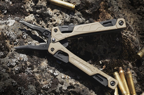 Leatherman OHT Multi Tool 600x398 Fathers Day Gift Guide for the Creative Dad