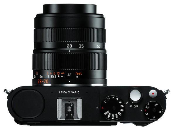 Leica X Vario 1 600x446 Leica X Vario