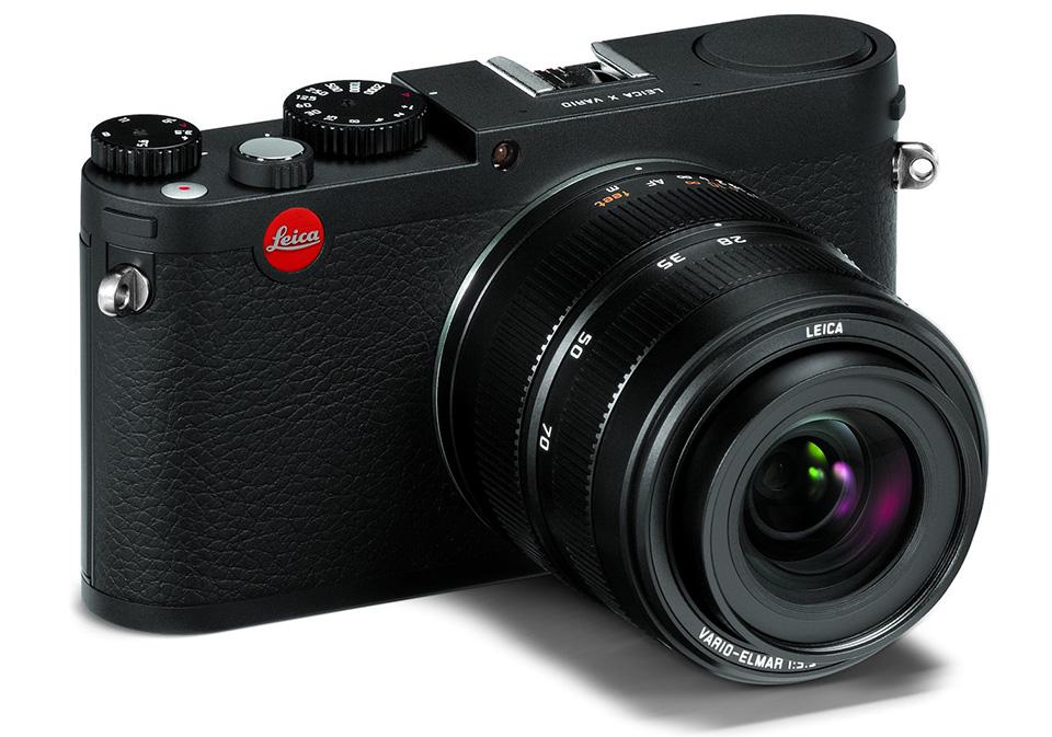 Leica X Vario 2