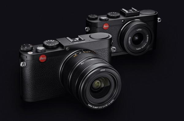 Leica X Vario 3 600x395 Leica X Vario
