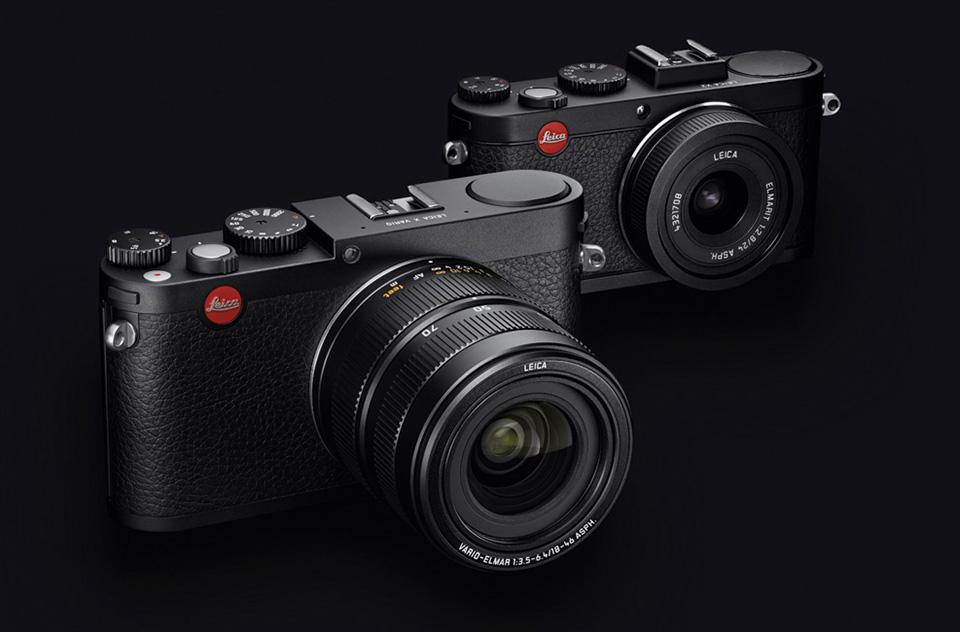 Leica X Vario 3