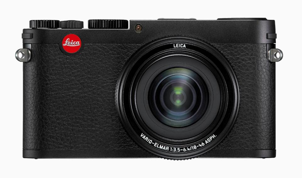 Leica X Vario 4