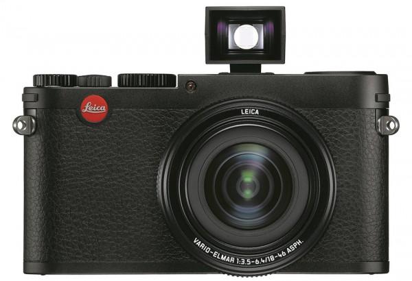 Leica X Vario 6