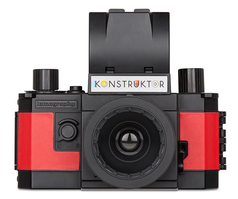 Lomography Konstruktor Camera 1