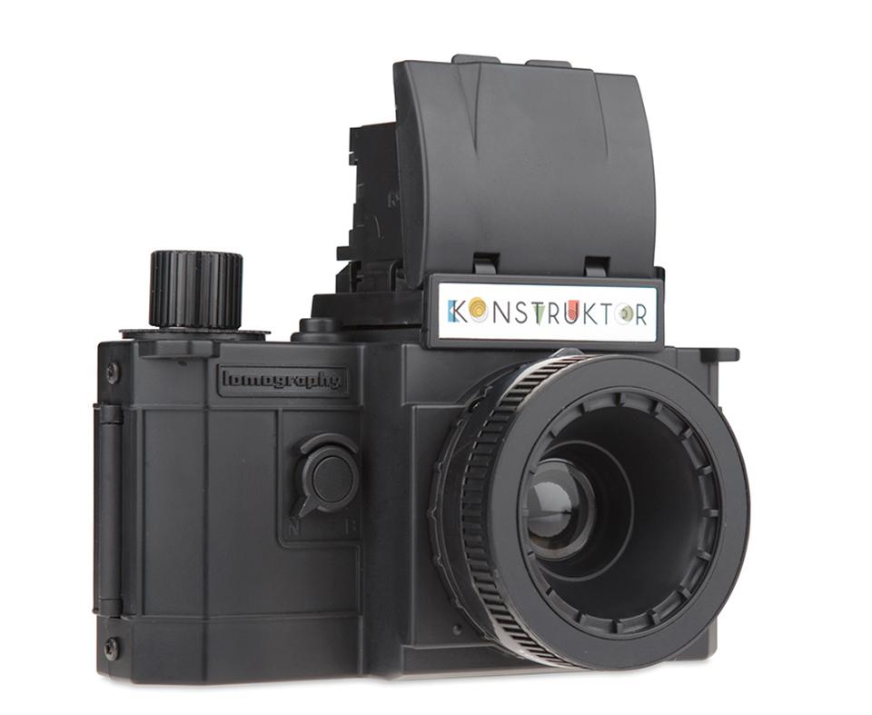Lomography Konstruktor Camera 2
