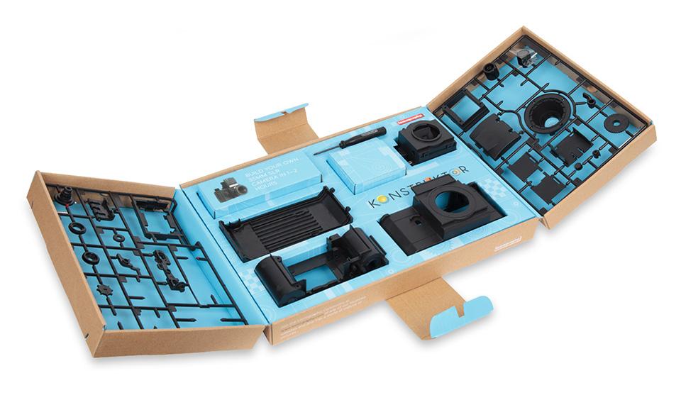 Lomography Konstruktor Camera 4